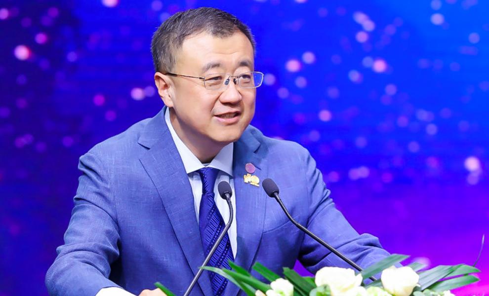 清华大学副校长杨斌:好教育、好学校期待好校长